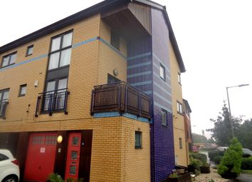 4 bed town house for sale in Abbey Way, Hull HU5
