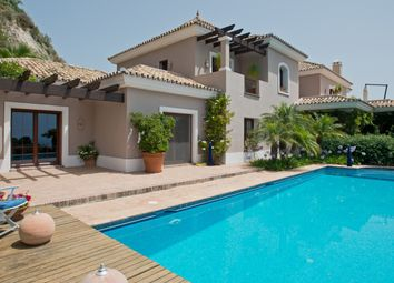 Thumbnail 5 bed villa for sale in La Zagaleta, Benahavis, Malaga, Spain