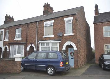Thumbnail 3 bedroom town house for sale in Alfreton Road, Westhouses, Alfreton