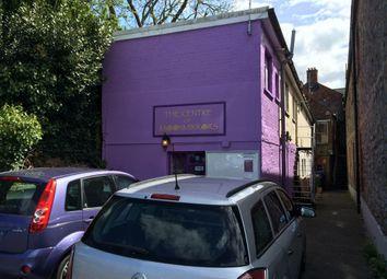 Thumbnail Retail premises for sale in St. Johns Square, Glastonbury