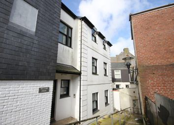 Thumbnail 2 bed flat to rent in Smithick Hill, Falmouth