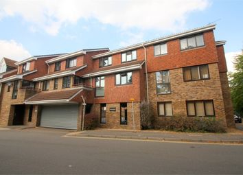 Thumbnail 1 bedroom flat to rent in Dunstan Court, Leacroft, Staines-Upon-Thames, Surrey
