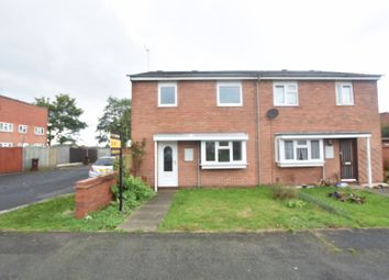 Thumbnail 2 bed property for sale in Smallwood Road, Pendeford, Wolverhampton