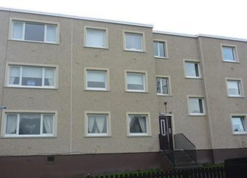 Thumbnail 3 bed flat to rent in North Square, Coatbridge