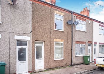 2 bed terraced house for sale in Henry Street, Grimsby DN31