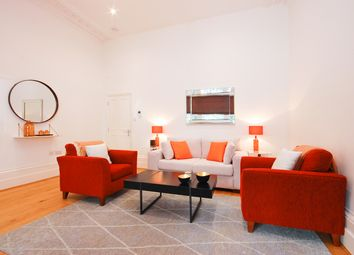 Thumbnail 1 bed flat to rent in Craven Hill, London