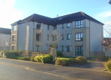 Thumbnail 2 bed flat for sale in Leyland Road, Wester Inch Village, Bathgate