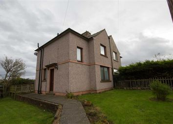 Thumbnail 3 bed semi-detached house for sale in St Aidans Road, Berwick-Upon-Tweed, Northumberland