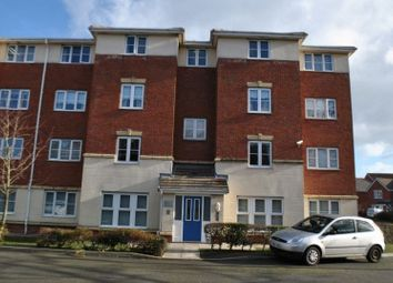 Thumbnail 2 bedroom flat for sale in Breckside Park, Anfield, Liverpool