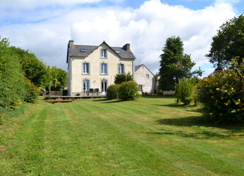 Thumbnail 10 bed detached house for sale in Kervriou, Finistere, Brittany, France