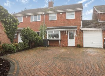 3 bed semi-detached house for sale in Millbrook Way, Barton-Upon-Humber DN18