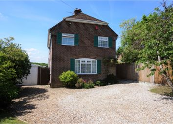 Thumbnail 3 bed detached house for sale in Blean Hill, Canterbury