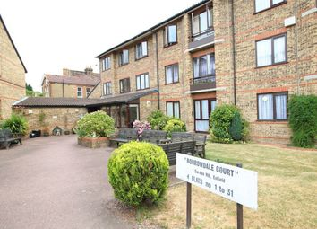 Thumbnail 1 bed property to rent in Gordon Hill, Enfield, Middx