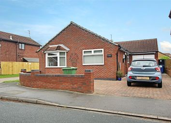 Thumbnail 3 bed bungalow for sale in Bond Street, Hedon, Hull, East Yorkshire