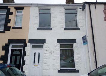 Thumbnail 3 bed terraced house for sale in Roseberry Terrace, Consett
