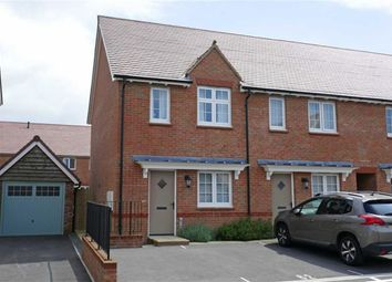 Thumbnail 2 bed end terrace house for sale in Kingdon Way, Holsworthy