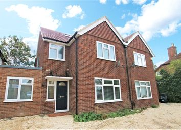 Thumbnail 4 bedroom semi-detached house to rent in Christchurch Road, Reading, Berkshire