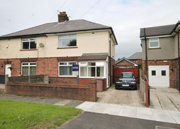 Thumbnail 3 bed semi-detached house for sale in Broadway, Grange Park, St. Helens