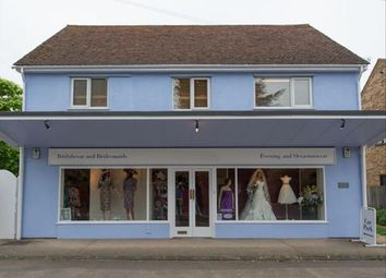 Thumbnail Retail premises for sale in Well Established Bridal Boutique SG8, Bassingbourn, Hertfordshire