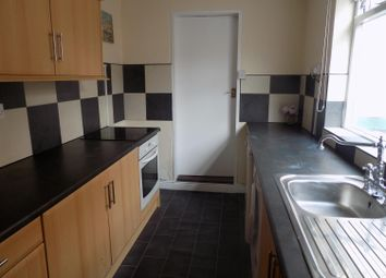 Thumbnail 3 bed terraced house to rent in Costa Street, Middlesbrough