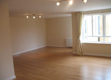 Thumbnail 3 bed flat to rent in Ovaltine Drive, Kings Langley, Hertfordshire