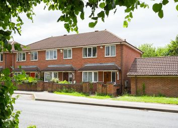 Thumbnail 3 bed terraced house for sale in Beverley Gardens, Dodsworth Avenue, York