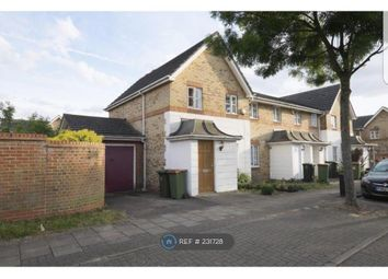 Thumbnail 3 bed end terrace house to rent in Covelees Wall, London