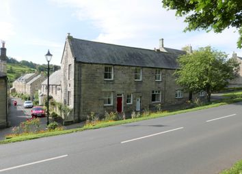 Thumbnail 4 bed town house for sale in Well Strand, Rothbury, Morpeth