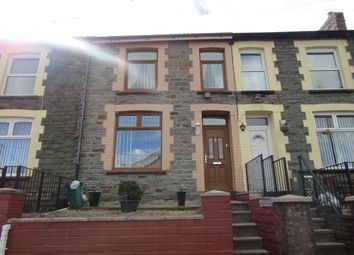 Thumbnail 3 bed terraced house for sale in Arthur Street, Mountain Ash