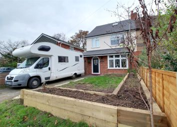 Thumbnail 4 bed semi-detached house for sale in Pond Head Lane, Earley, Reading, Berkshire
