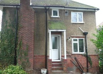 Thumbnail 2 bed flat to rent in Blakeney Court, Maidenhead