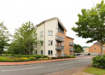 Thumbnail 2 bed flat to rent in Grangemoor Court, Cardiff