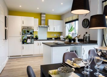 """Thumbnail 4 bedroom detached house for sale in """"The Tattershall"""" at Wall Park Road, Brixham"""