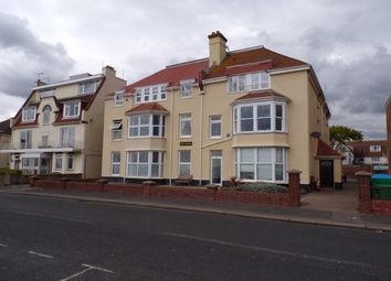Thumbnail 1 bed flat to rent in Marine Drive West, Bognor Regis