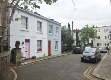 Thumbnail 2 bed terraced house to rent in Fortess Grove, Kentish Town