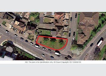 Thumbnail Land for sale in Albert Road, Hayes