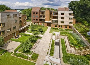 Thumbnail 4 bed flat for sale in The Bishops Avenue, London, London