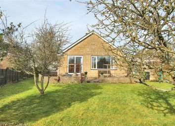Thumbnail 4 bed detached bungalow for sale in Greenhill Gardens, Alveston, Bristol
