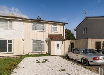 Thumbnail 4 bed semi-detached house for sale in East Street, Canterbury