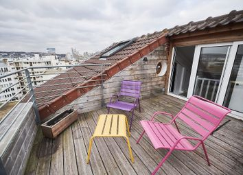 Thumbnail 4 bed apartment for sale in Boulogne Billancourt, Boulogne Billancourt, France
