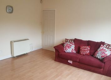 Thumbnail 2 bed flat to rent in Greenbrow Road, Newall Green, Manchester