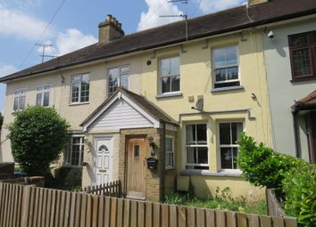 Thumbnail 2 bed cottage for sale in Ellenbrook Lane, Hatfield