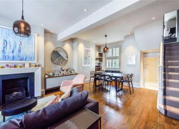 3 bed maisonette for sale in Waterford Road, Fulham, London SW6
