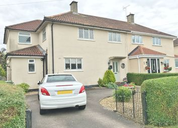 Thumbnail 3 bed semi-detached house for sale in Borrowdale Road, Corby, Northamptonshire