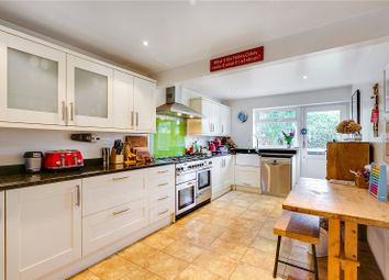 Thumbnail 3 bed semi-detached house for sale in Temple Road, Richmond