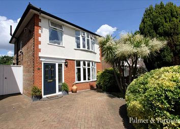 3 bed detached house for sale in Ransome Road, Ipswich IP3