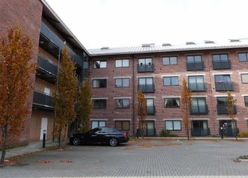 Thumbnail 1 bed flat to rent in Markham Quay, Chesterfield, Derbyshire
