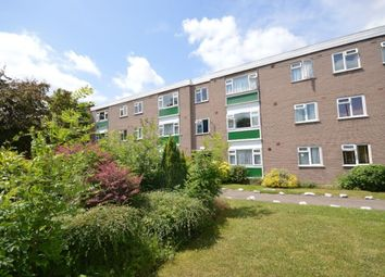 Thumbnail 1 bed flat to rent in Elm Court, Bromley Road