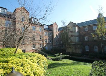 Thumbnail 1 bed flat to rent in Kendall Court, Southdowns Park, Haywards Heath