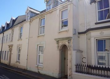 Thumbnail 1 bed flat for sale in St. Johns Road, St. Helier, Jersey
